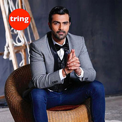 Personalised Message By Ashmit Patel:Digital Gifts In Canada