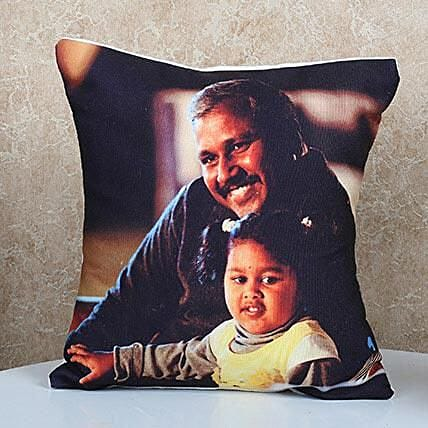 Personalized Appealing Cushion:Personalised Gifts Canada