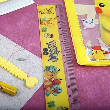 Pokemon Stationary Set Rakhi