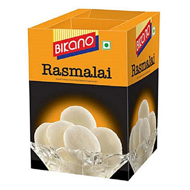 Soft Rasmalai 1 Kg