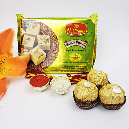 Sweet Galore For Diwali And Bhai Dooj