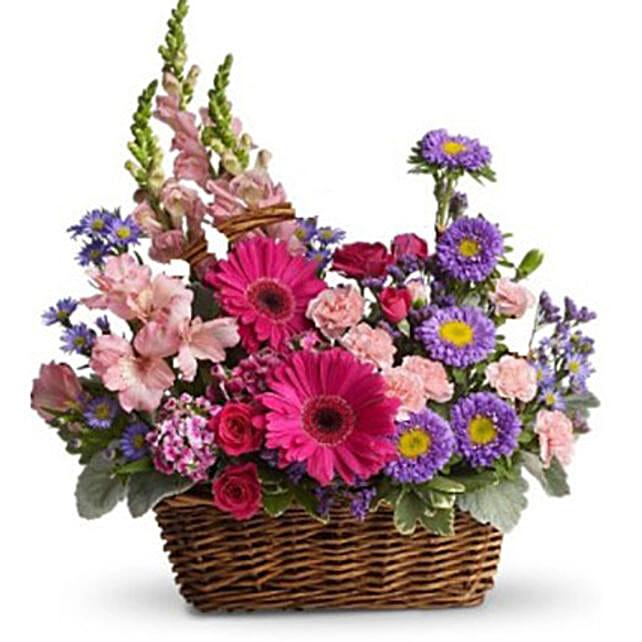 Flower Sensation