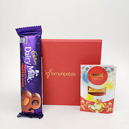 Fnp Box For Chocolate Lovers