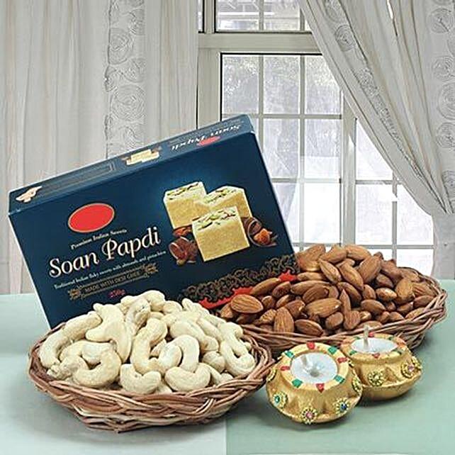 Greet This Diwali