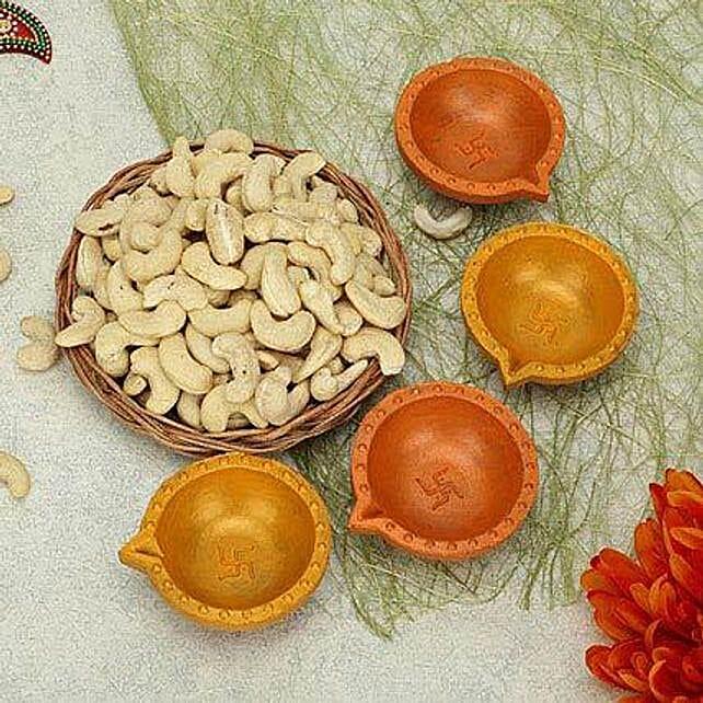 Premium Diwali Gift:Diwali Dry Fruits