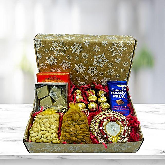 Mega Diwali Gift Box