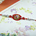 A Traditional Rakhi