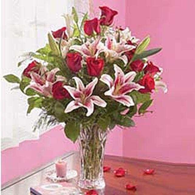 Blooming Love  -CIN