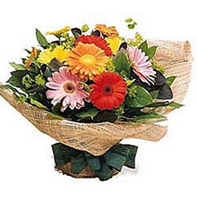 Colorfull sunshine -CIN:Send Flowers to China