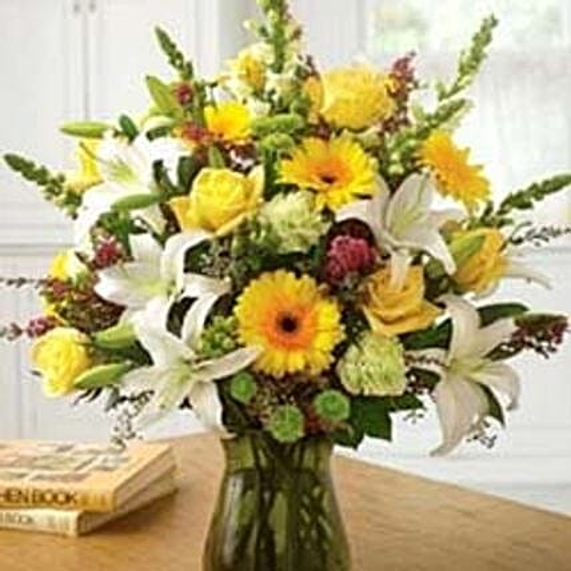 Vase Arrangement Set A CIN