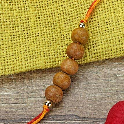 Simple Chandan Rakhi EGY
