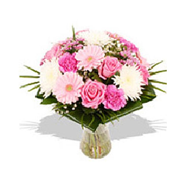 Secret Valentine Bouquet