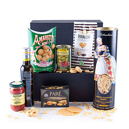 Christmas Joy Hamper