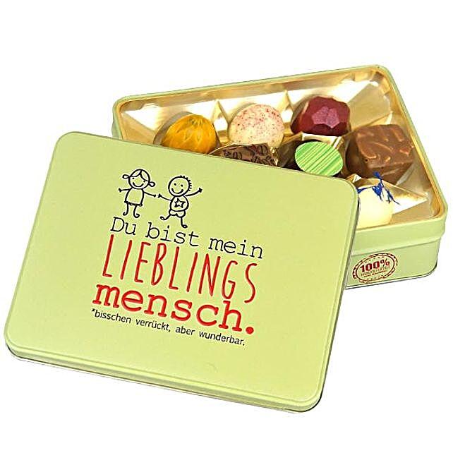 Gift Box Lieblingsmensch