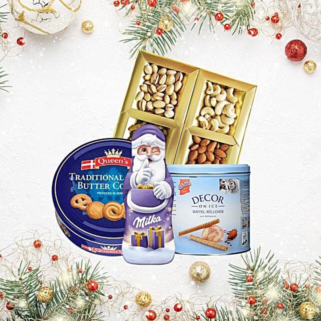 Gift Of Santa Claus