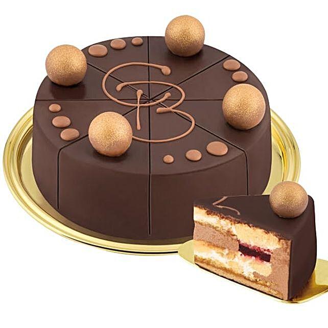 Marc De Champenois Cake