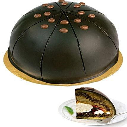 Paris Dessert Truffle Cake:Gift Delivery in Munich