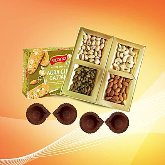 Diwali Essentials