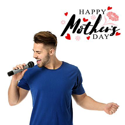 Mothers Day Songs By Male Singer:Digital Gifts In Hungary
