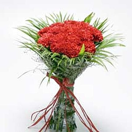 Bunch of Carnations INDO