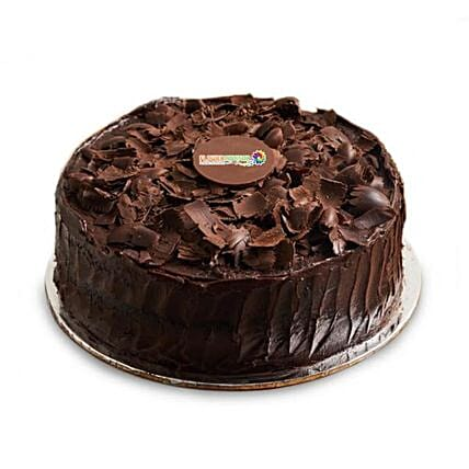 Delectable Chocolate Cake:Send Mothers Day Gifts to Indonesia