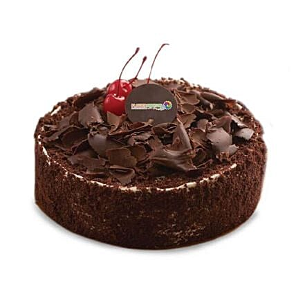 Premium Black Forest Cake:Cake Delivery in Indonesia
