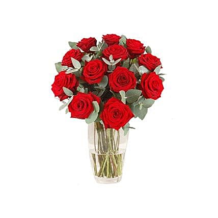 Ravishing Roses:Send Valentines Day Roses to Indonesia