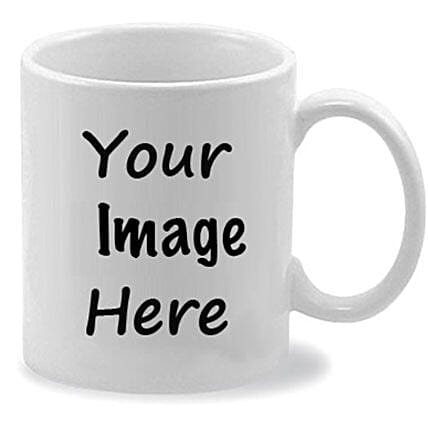 Personalized Mug For Loved Ones