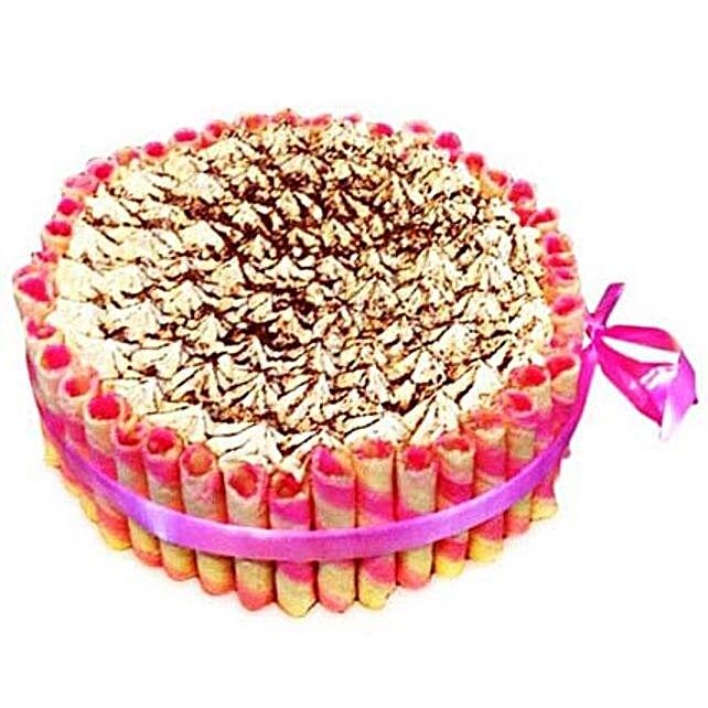 1kg Tiramisu Cake by FNP