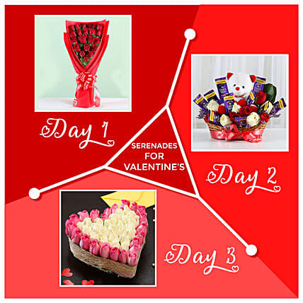 3 Days Of Magical Gifts