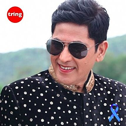Aasif Sheikh Personalised Recorded Video Message