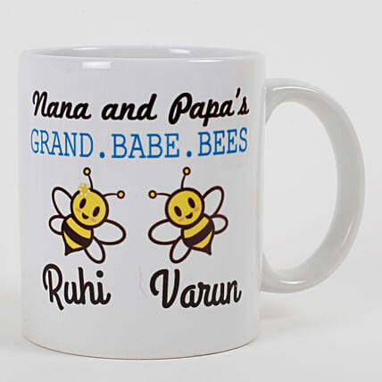 lovely coffee mug for Dad