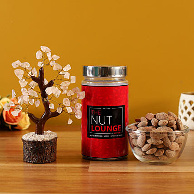 Online  Black Pepper Jar With Wish Tree