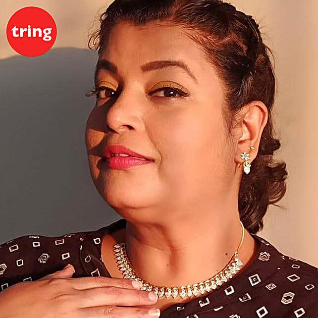 Ambika Ranjankar- Personalised Recorded Video Message