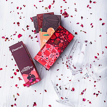 ambriona vegan and free dark chocolate set online