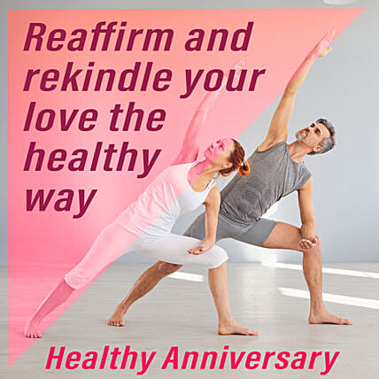 Anniversary Special Yoga Classes