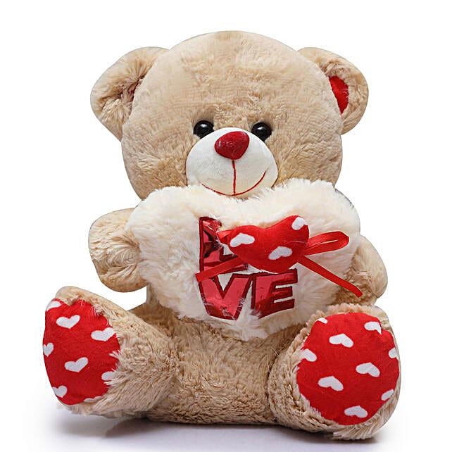 Online Cute Teddy Soft Toy