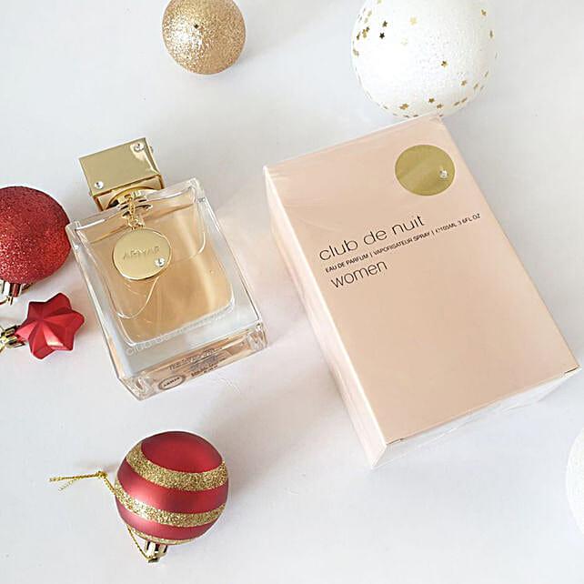 Armaf Club De Nuit Perfume For Women 105 ML