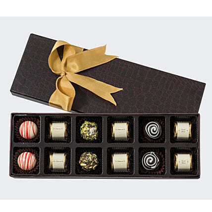 delicious chocolate in customised box online