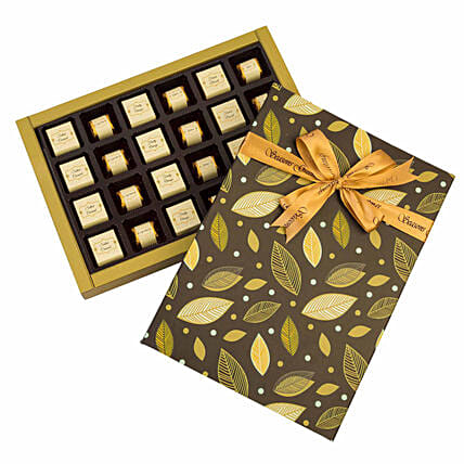 Rakhi Chocolate Box Online