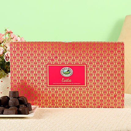 chocolate box online