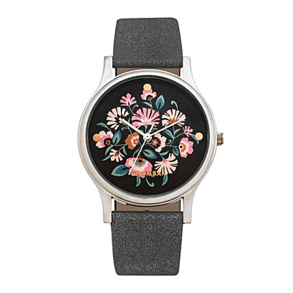 Autumn Delight Wrist Watch:Watches