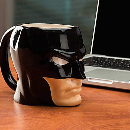 Online Unique Batman Coffee Mug:Unusual Gifts