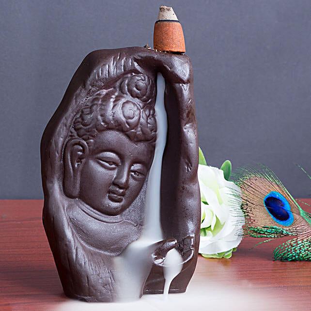 Lord Shiva Incense burner:Home Decor for Wedding