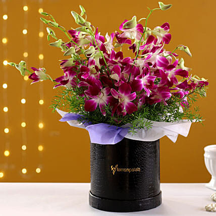 Bouquet of Orchids Online