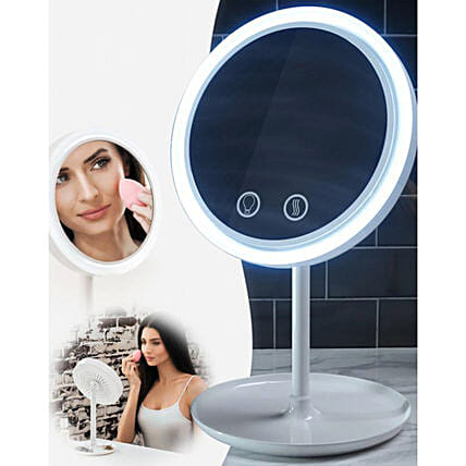 Beauty Breeze Mirror Online
