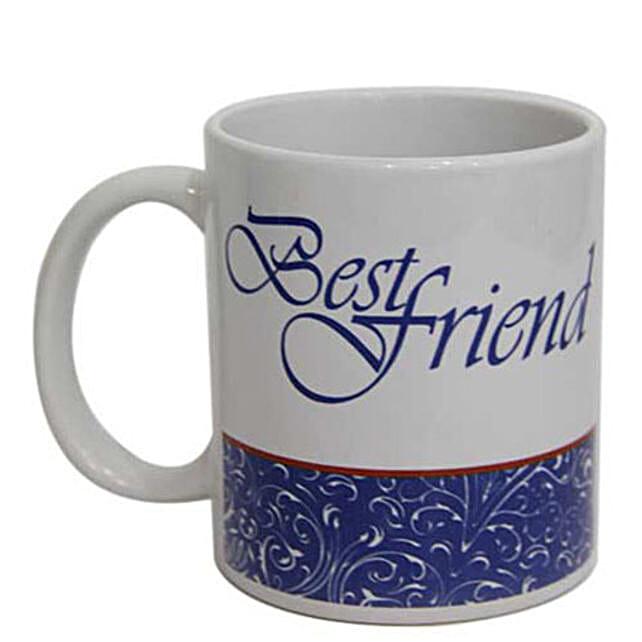 Best Friends Coffee Mug-special bond