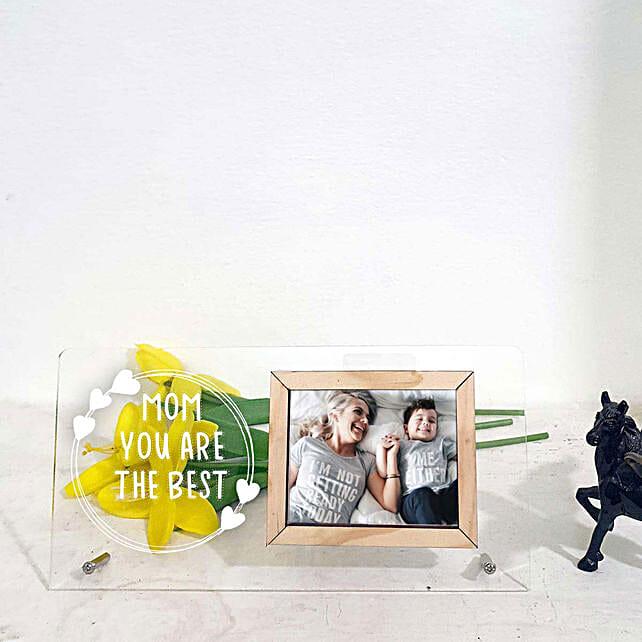 photo frame for mother online