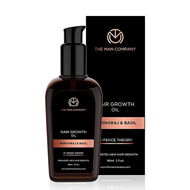 Men Hair Oil Online