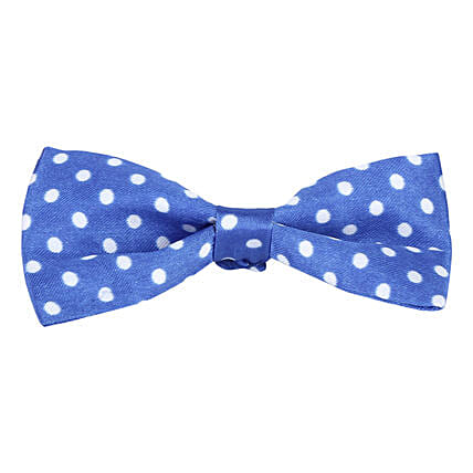 Online Polka Dots Tie For Dog:Pet Gifts